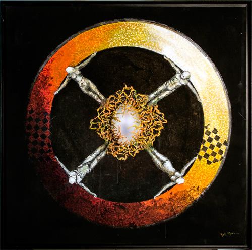 livets hjul